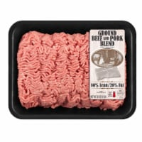 IBP Ground Pork & Beef 80% Lean