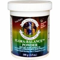 O'Donnell Formulas  Flora-Balance Powder