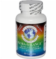 O'Donnell Formulas  Flora-Balance