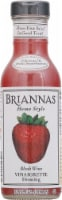 Brianna's Blush Wine Vinaigrette Dressing