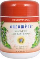Auromere Herbomineral Ayurvedic Mud Bath & Mask