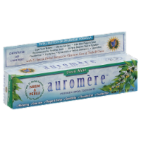 Auromere Fresh Mint Toothpaste