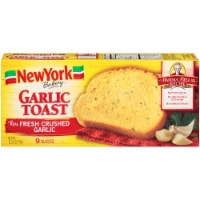 New York Bakery Garlic Toast