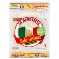 La Banderita Sabrosisimas Tortilla Caseras