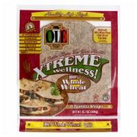Ole Xtreme Wellness 100% Whole Wheat Tortilla Wraps - 8 ct / 12.7 oz
