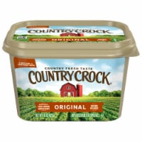 Country Crock Original Vegetable Oil Spread