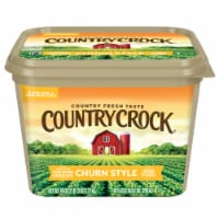 Country Crock Churn Style Vegetable Oil Spread