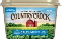 Country Crock Calcium Vegetable Oil Spread