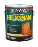 Minwax  Helmsman  Semi-Gloss  Clear  Spar Urethane  1 gal. - Case Of: 2; - Case of: 2