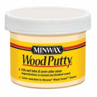 Minwax® Natural Pine Wood Putty - 3.75 oz