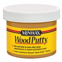 Minwax® Golden Oak Wood Putty - 3.75 oz