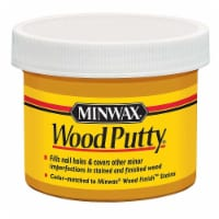 Minwax® Colonial Maple Wood Putty - 3.75 oz