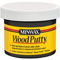 Minwax® Ebony Wood Putty - 3.75 oz