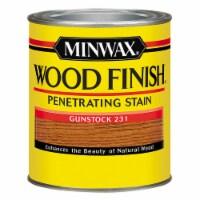 Minwax® Wood Finish® Gunstock Penetrating Stain - 8 fl oz