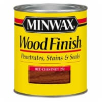 Minwax® Wood Finish® Red Chestnut Stain - 8 fl oz