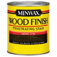 Minwax® Ebony Wood Finish™ - 0.5 Pint