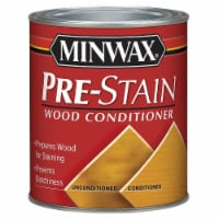 Minwax® Pre-Stain Wood Conditioner - 32 fl oz