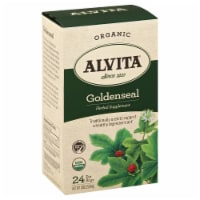 Alvita Goldenseal Tea