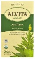 Alvita Organic Mullein Herbal Tea
