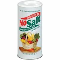 No Salt Original Sodium-Free Salt Alternative Shaker - 11 oz