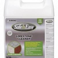 Dumond Stone Cleaner,Jug,1 gal.  10900 - 1