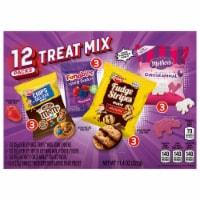 Keebler Variety Treat Packs - 12 ct
