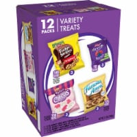 Ferrara Cookies Pouches Variety Pack