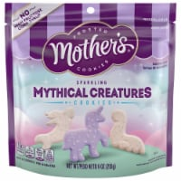 Mother's Cookies Sparkling Mythical Creatures Cookies - 9 oz