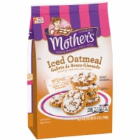 Mother's Cookies Minis Iced Oatmeal Cookies