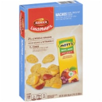 Armour® LunchMakers® Nacho Chips with Cheese Dip & Salsa Lunch Kit - 10.5 oz