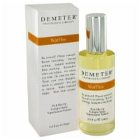 Demeter 503302 4 oz Waffles Cologne Spray for women - 1