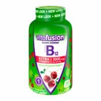 Vitafusion Extra Strength B12 Gummies