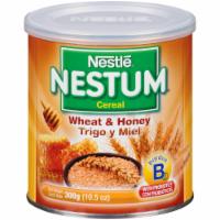 Nestle Nestum Wheat & Honey Baby Cereal