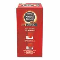 Tasters Choice Instant Coffee - 80 single serve sticks per box, 6 boxes per case - 6-4.79 OUNCE