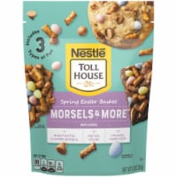 Nestle Toll House Morsels and More Spring Easter Basket Morsel Mix