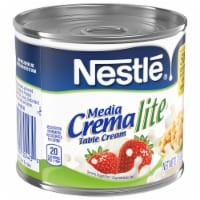 Nestle Media Crema Lite Table Cream