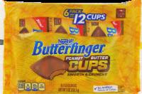 Butterfinger Peanut Butter Cups Full Size