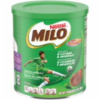 Nestle Milo Chocolate Flavored Nutritional Drink