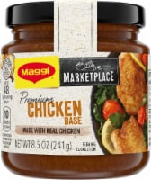 Maggi Marketplace 48 Serving Premium Chicken Base