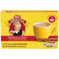 Nestle Abuelita Mexican Style Instant Hot Chocolate Mix