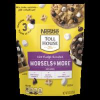 Nestle Toll House Hot Fudge Sundae Morsels & More - 8 oz