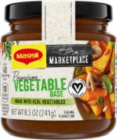 Maggi Premium Vegetable Base