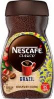 Nescafe Clasico Brazil Instant Coffee - 7 oz