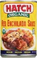 Hatch Medium Red Enchilada Sauce