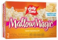 Jolly Time Mallow Magic Popcorn