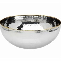 Godinger 91308 11 in. Artisan Loft Salad Bowl