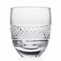 Godinger 99165 2 oz Whiskey Leaded Crystal Shot Glasses Shooters - Set of 4 - 4