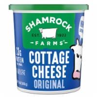 Shamrock Farms Regular Cottage Cheese