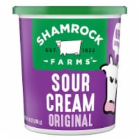 Shamrock Farms Original Sour Cream
