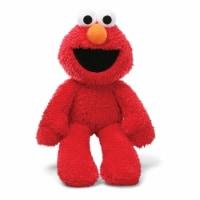 Gund Sesame Street Elmo Take Along 12 Inch Plush
